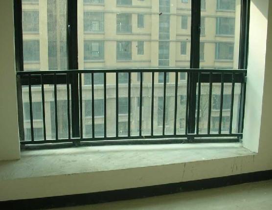 室内飘窗栏杆